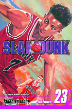 Slam Dunk Vol. 23 Manga NEW
