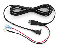 Direct Wire Radar Detector Hardwire Power Cord for Whistler