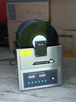 ULTRASONIC-RECORD-CLEANER_DIY adjustable power and variable frequency 15 records