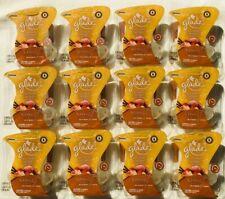 24 Glade Disney Nutcracker Delight Plugins Scented Oil Refill Hazelnut & Praline