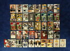 MODERN+MULTI-SPORT+ALL+GAME-USED+GAME-WORN+CARD+LOT+OF+42+COLLECTION+%2A271092