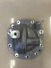 FORD FALCON BA TURBO & V8 DANA M86 IRS DIFFERENTIAL REAR COVER PLATE