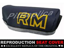 SSORC SUZUKI RM125 RM125Y RM250 RM250Y Y 2000 SADDLE SEAT COVER