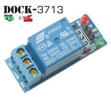 A86. Relè 12v 220v 10A ad un canale, ottimo prodotto Arduino Pic Raspberry