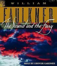 NEW The Sound and the Fury by William Faulkner
