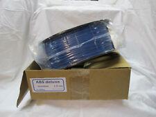 ABS deluxe Filament 1,75mm 2,3kg ocean blue