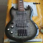 SG Electric Guitar Multiple Colour High Quality Own factory for sale