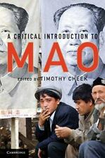 A Critical Introduction To Mao