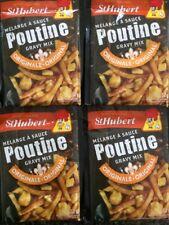 St-Hubert poutine Sauce