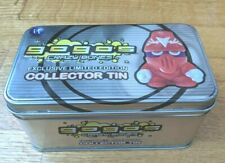 GoGo's Crazy Bones with Exclusive Limited Edition Collector Tin! RARE