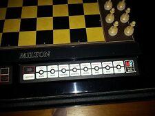 MB MILTON BRADLEY PHANTOM GRAND MASTER CHESS ROBOT COMPUTER CHESSCOMPUTER