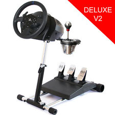Wheel Stand Pro -Stand for Thrustmaster T300RS,TX, TMX & T150 Racing Wheel - V2