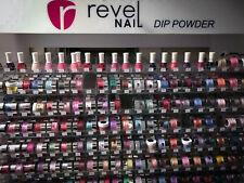 Revel Nail Dipping Powder 1 oz D1 - D50