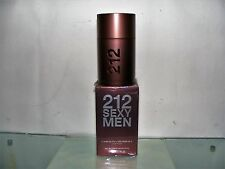 212 Sexy Men Man CAROLINA HERRERA Eau Toilette 50spray