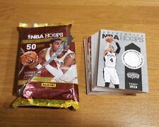 NBA lot booster de 50 carte basketball trading card HOOPS 2013/2014