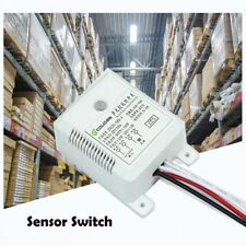 Intelligent  ON/OFF Light Lamp Digital Wall Remote Control Switch 220V Quality