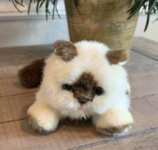 """American Girl Marisol's Himalayan Kitty Cat Rascal Plush Stuffed Animal Toy 5"""""""