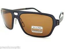 SERENGETI Polarized Photochromic Nunzio Gafas de sol Carbón oscuro/DRIVERS 7906