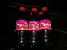 Coca Cola Cherry vanilla 6 Pack 16.9 oz