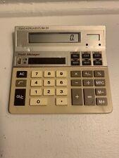 Texas Instruments BA-20 Profit Manager Business Calculator | Vintage
