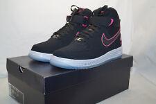 Nike Lunar Fuerza 1 Hyp Hi Qs Release 2013 Ue 43 UK.8, 5 Negro 624184 001