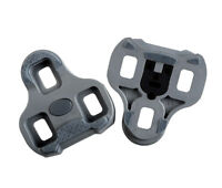 Look Keo Grip Road Clipless Pedal Cleats - Grey