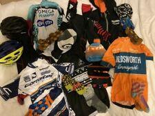 Cycling Clothing,Helmets,glasses Bundle San Marco Quickstep,Triathlon Clothing