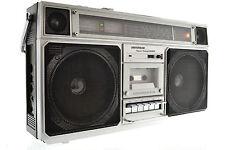 Universum Super Sound 16000 CTR 2605 4-Band-Stereo-Radiorecorder Ghettoblaster