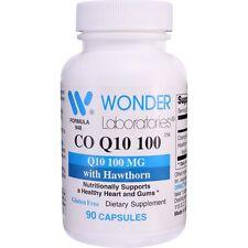 CO Q10 100 MG #9483 - 90 Capsules
