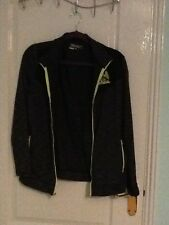 official woman's manchester city nike golf jacket size XL