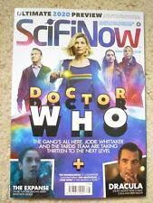 SciFi Now Magazine - # 166   Doctor Who