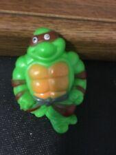 Vtg Teenage Mutant Ninja Turtles Night Light TMNT - He Will Light Your Life :D