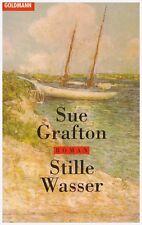 Sue Grafton - Stille Wasser