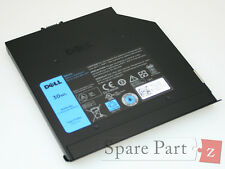 ORIGINALE Dell 2. media bay BATTERIA BATTERY Latitude e6520 e6420 e6320 e6430 e6530