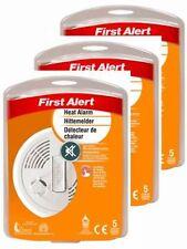 3x  Hitzemelder First Alert HA300