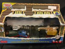 Thomas & Friends Take 'n' Play Reg's Christmas Surprise, BINB 24Hr Dispatch