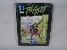 Plasm Zero Issue Card Set Album SEALED ComiCollector Binder Defiant (T 2553)