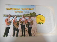 LP POP merrymen-Caribbean Treasure Chest (11) canzone Islanda Series Holborne