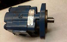 Pemco Hydraulic Pump Motor P3000C586ADXK20-29 Free Shipping