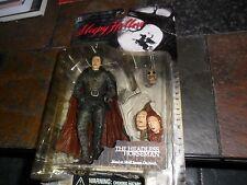"McFarlane Sleepy Hollow 6 1/2"" Christopher Walken Headless Horseman Figure"
