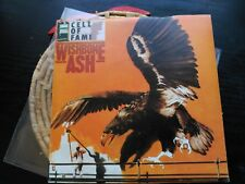 SINGLE WISHBONE ASH - CELL OF FAME - VICTORIA SPAIN 1985 VG/VG+