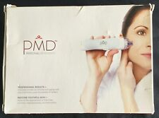 Pmd personal microdermabrasion tool. Mint