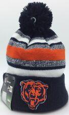 Chicago Bears New Era NFL 2014 On Field Knit Beanie Hat