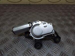 SKODA OCTAVIA MK1 REAR WINDSCREEN WIPER MOTOR 4 PIN 1U9955711  1998-2004 §