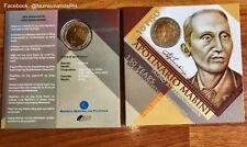 10 Piso Apolinario Mabini  150th Birth Years  Commemorative Coin 2014