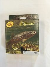 RIO CLASSIC WF3F FLOATING FLY LINE -  RETAIL $44.95