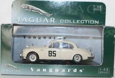 Véhicules miniatures Vanguards pour Jaguar