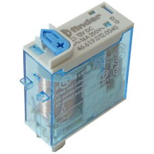 Finder 46.61.9.012.0040 Industrie-Relais 12V DC 1xUM 16A 250V AC Relay 855787