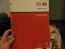 Case Ih 8600 Air Drill Service Manual, Bur 8-66061
