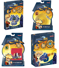 Lansay Marblegen  super pack des 4 accessoires VU TV JEUX BILLES NEUF
